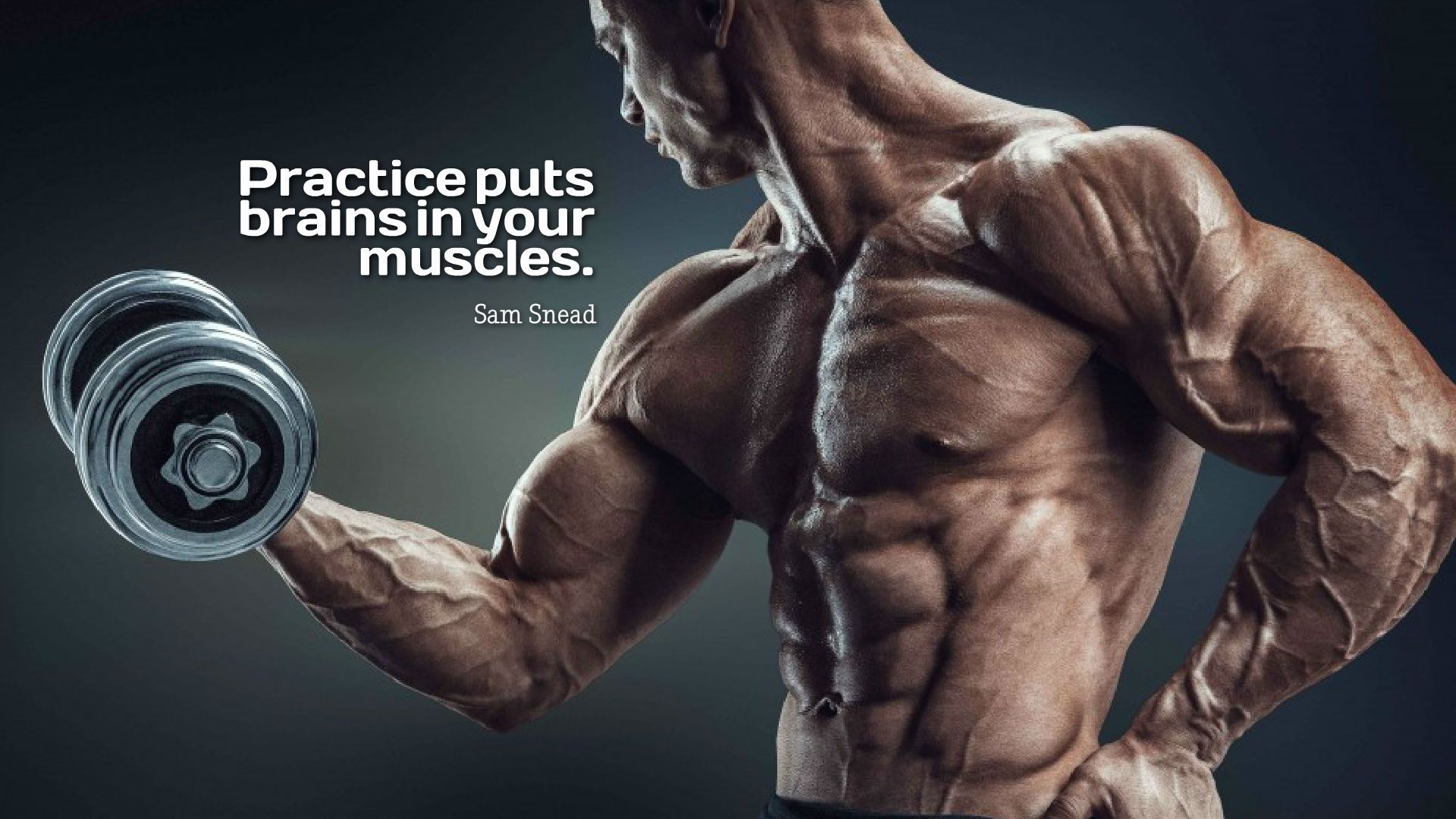 Fitness Quotes HD Wallpapers 14304