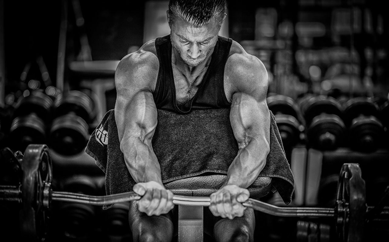 Bodybuilding wallpapers