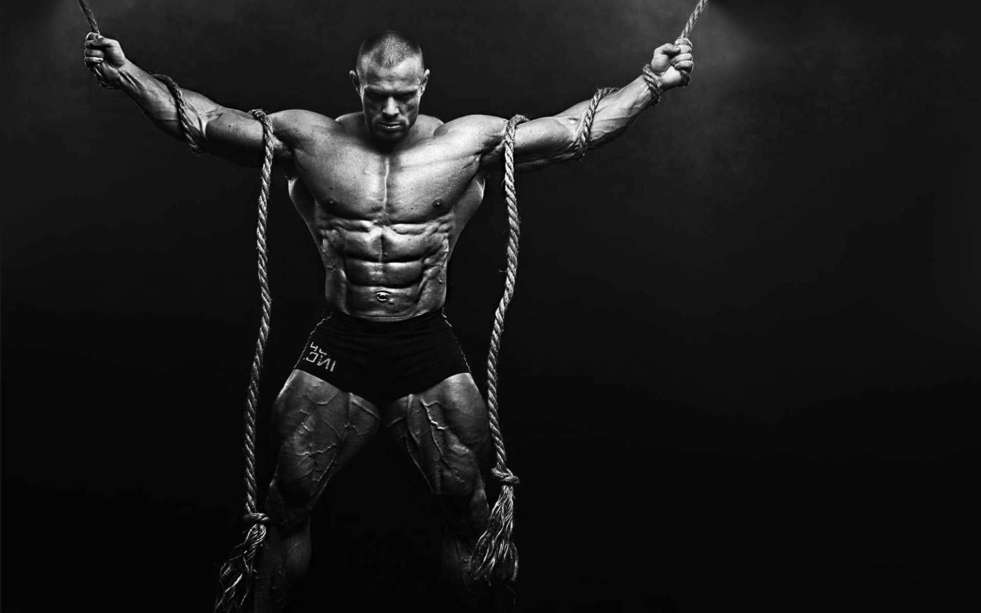 Bodybuilding Wallpapers 18