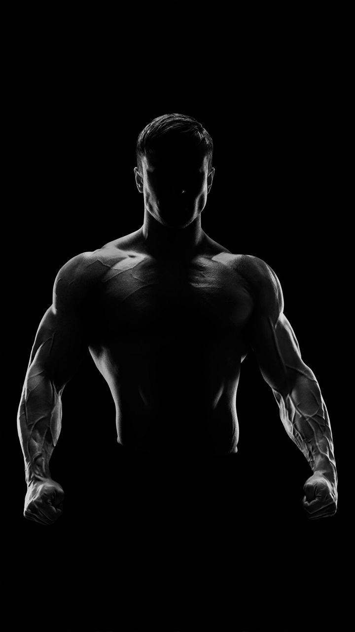 Bodybuilder wallpaper. Dedication and will power and get your dream