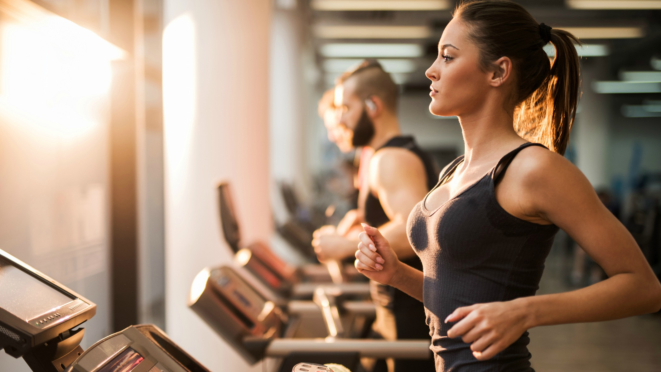 25 Fitness Quotes That'll Get Your Butt to the Gym