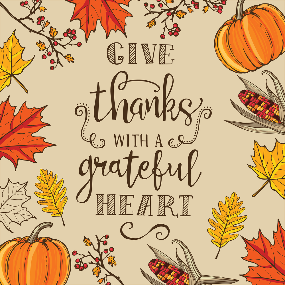 Free Happy Thanksgiving Image, Pictures, Clipart, GIF