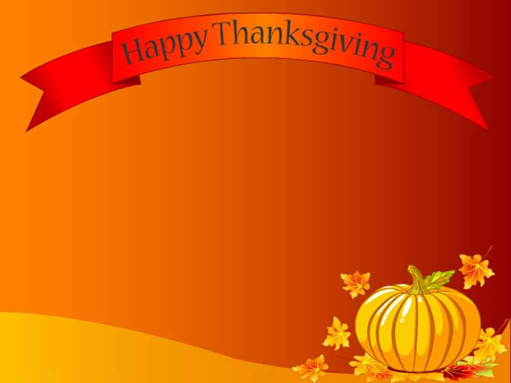 2018] 80+ Happy Thanksgiving Wallpapers Full HD and