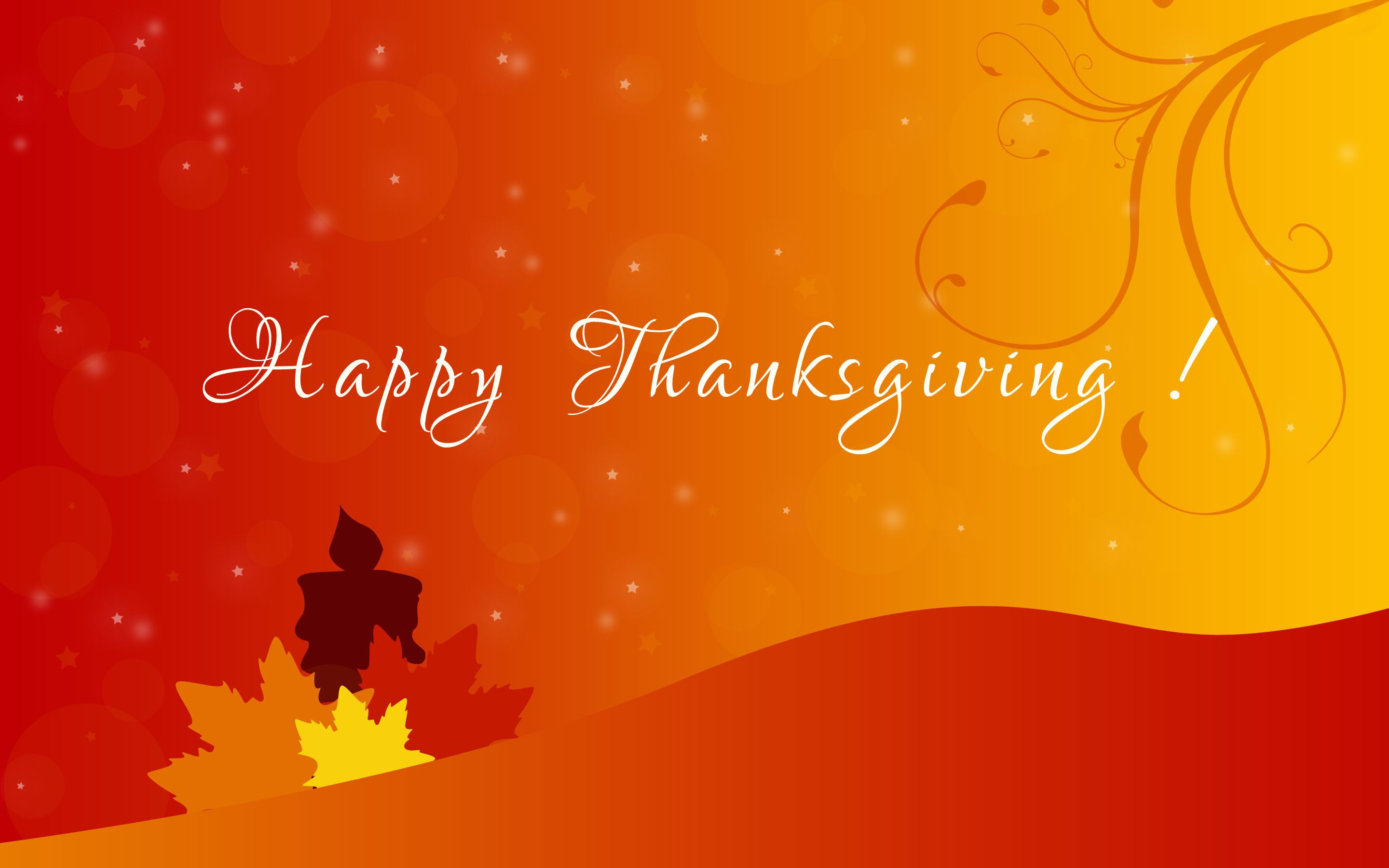 Thanksgivings Day Smartphone Wallpapers