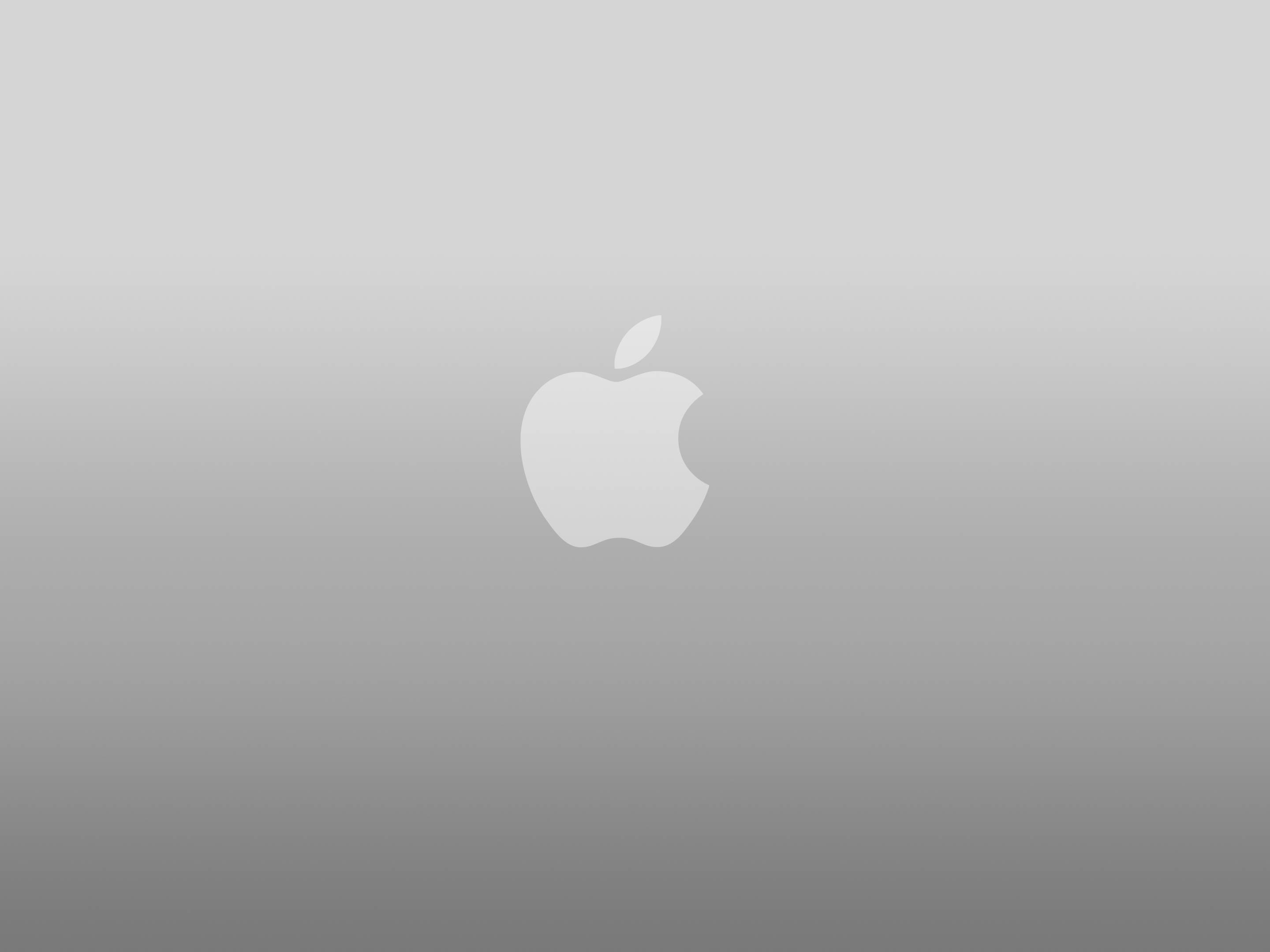 20 Excellent Apple Logo Wallpapers