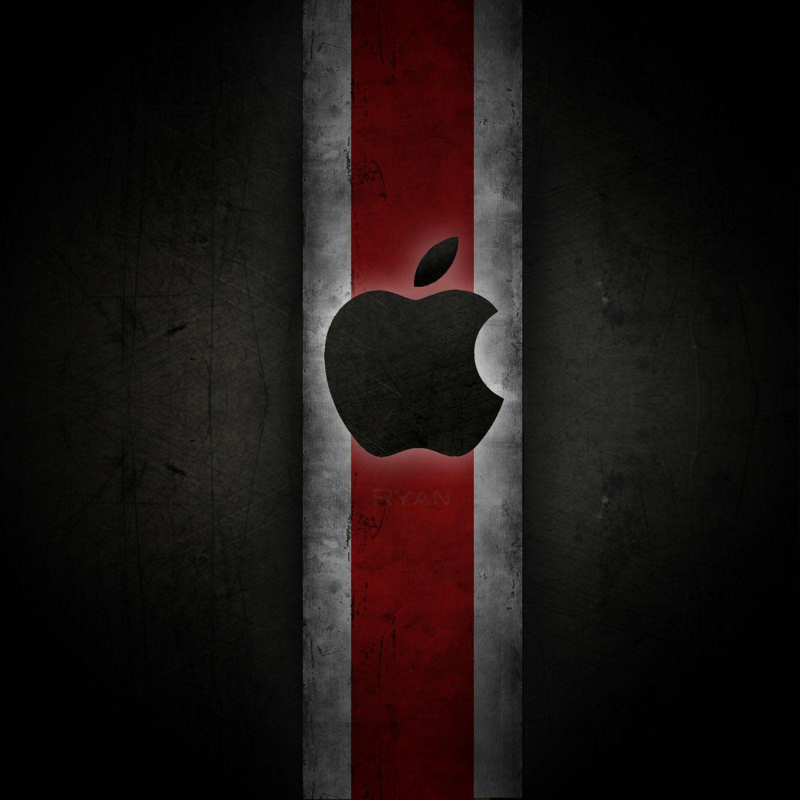 Apple Wallpapers by GloriousRyan
