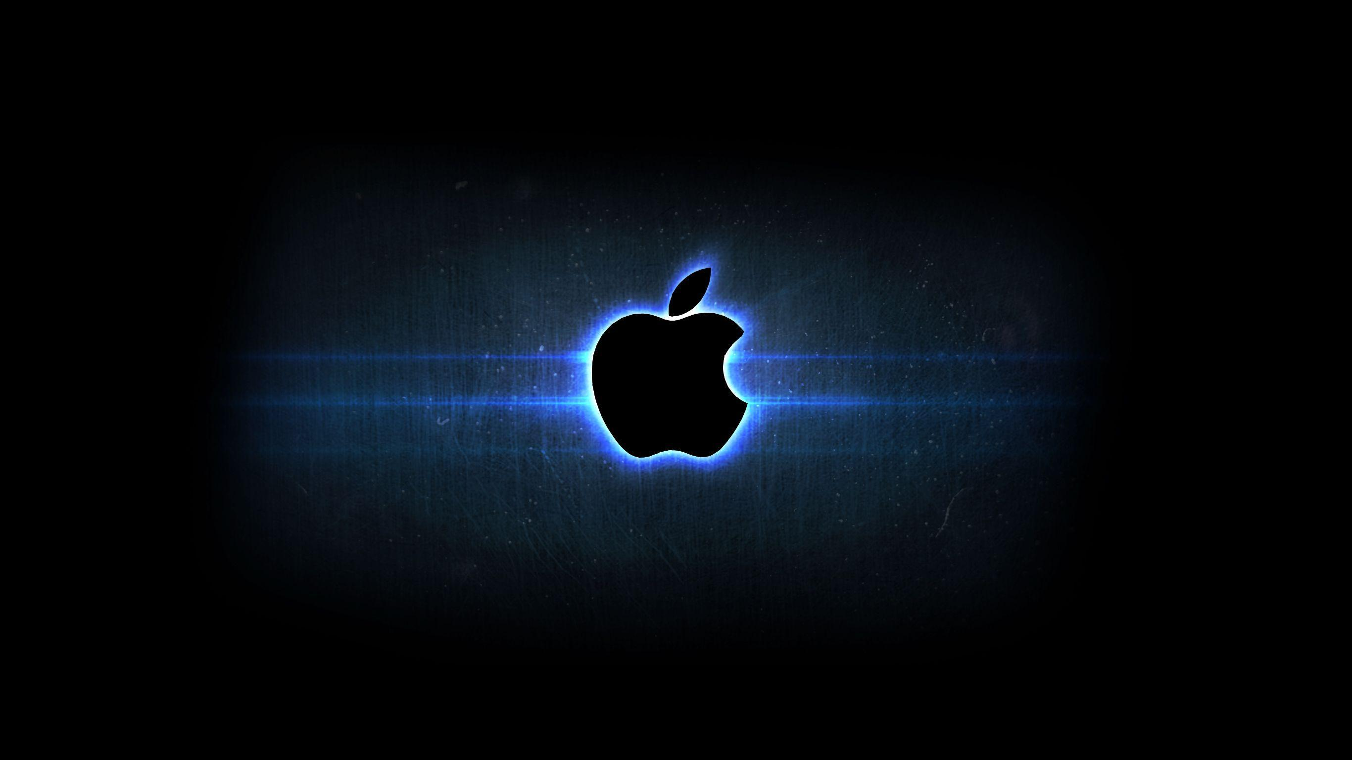Apple Wallpaper/Backgrounds by TimSaunders