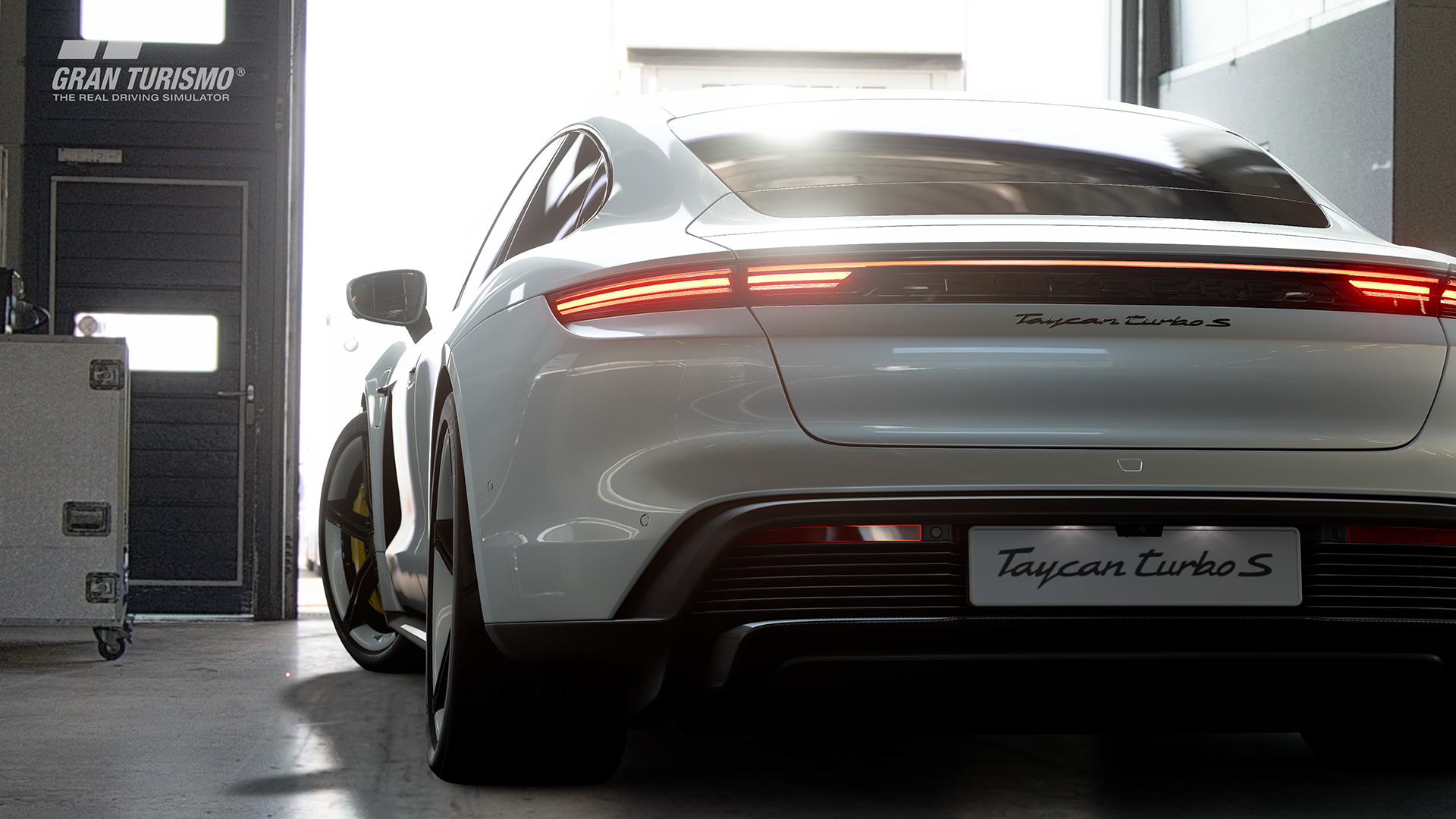 Porsche Partnership Announced at the Frankfurt Motor Show