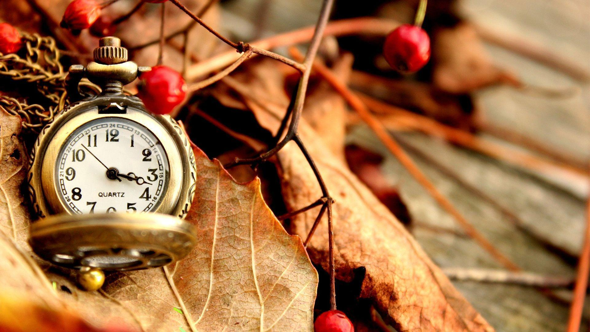 Vintage Clock Backgrounds HD Wallpapers 1920×1080