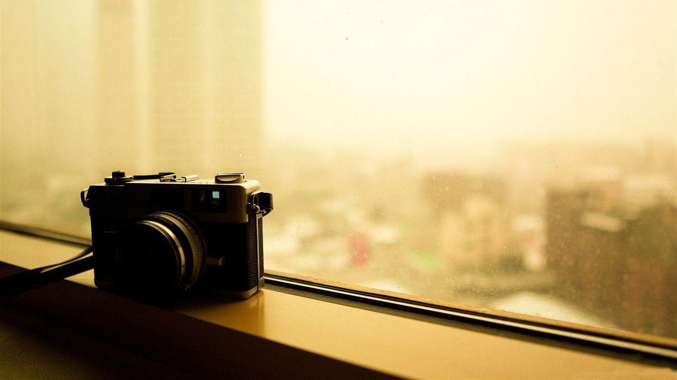 Download Free Vintage Style Graphy Wallpapers 1366x768