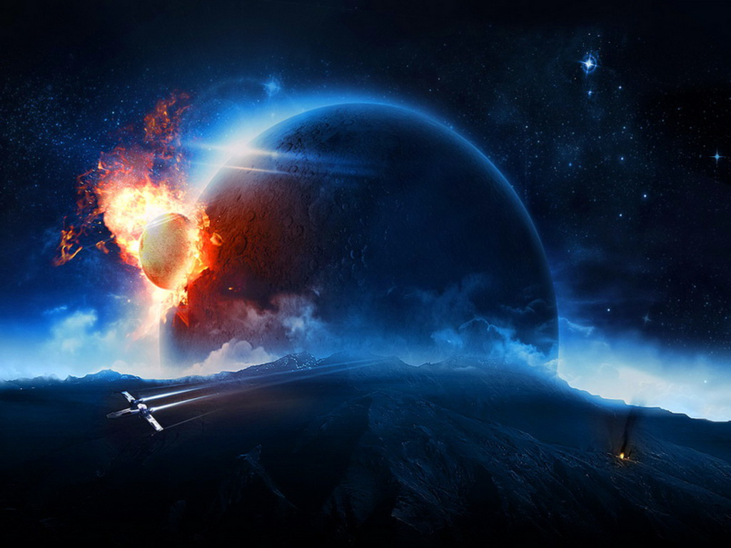 Meteor Wallpapers and Backgrounds Image