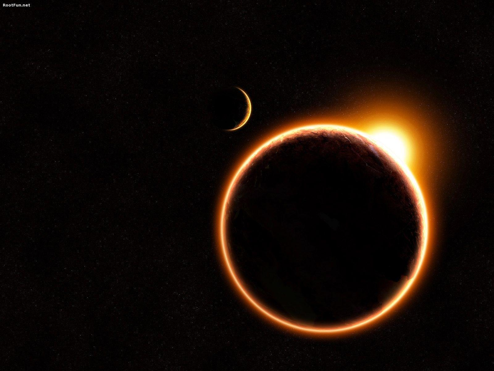 Eclipse Wallpapers HD