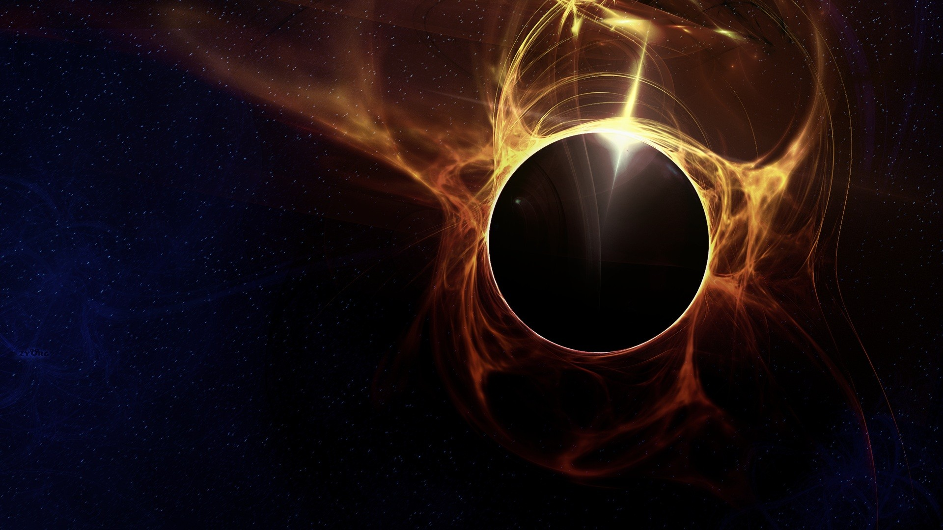 Ultra HD Eclipse Wallpapers