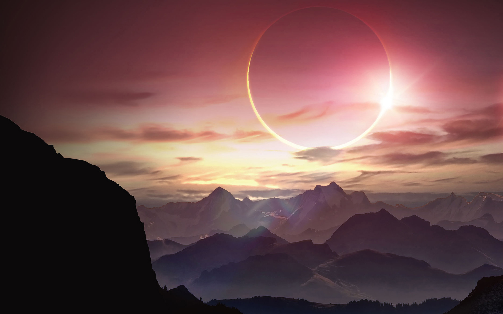 Eclipse Wallpapers Download