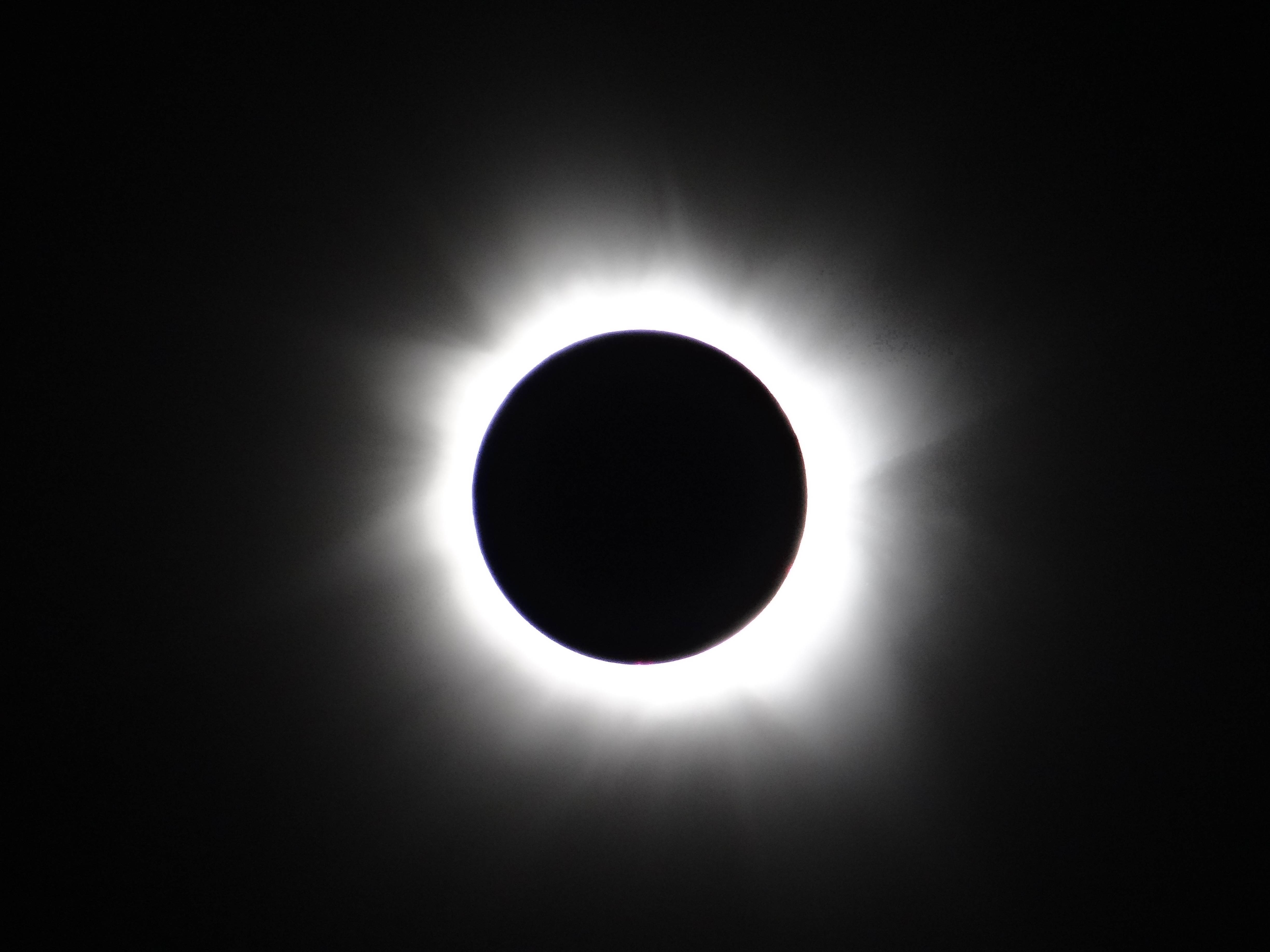 Total Solar Eclipse Wallpapers