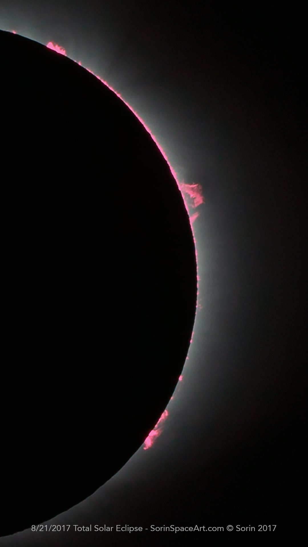 Free Eclipse Wallpapers for iPhone – Mile High Astronomy