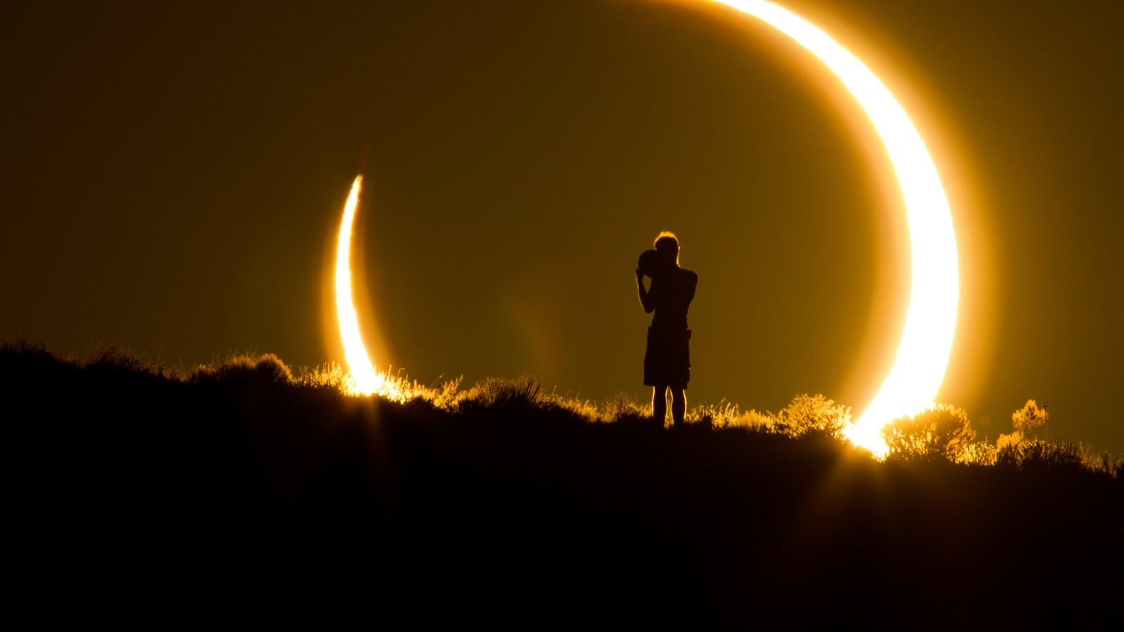 Wallpapers for Eclipse Wallpapers, 1600x900 Resolution