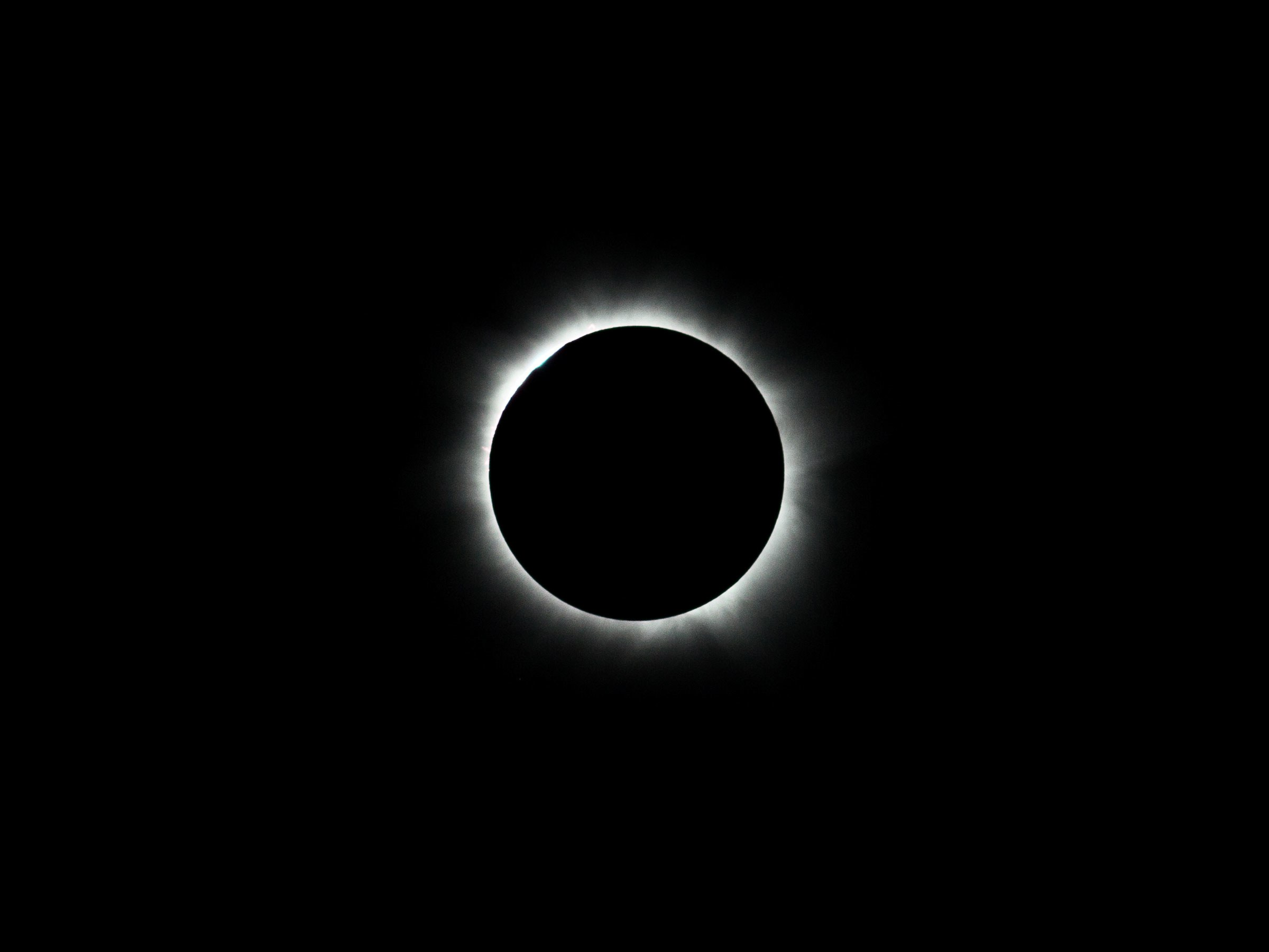 Eclipse Pictures