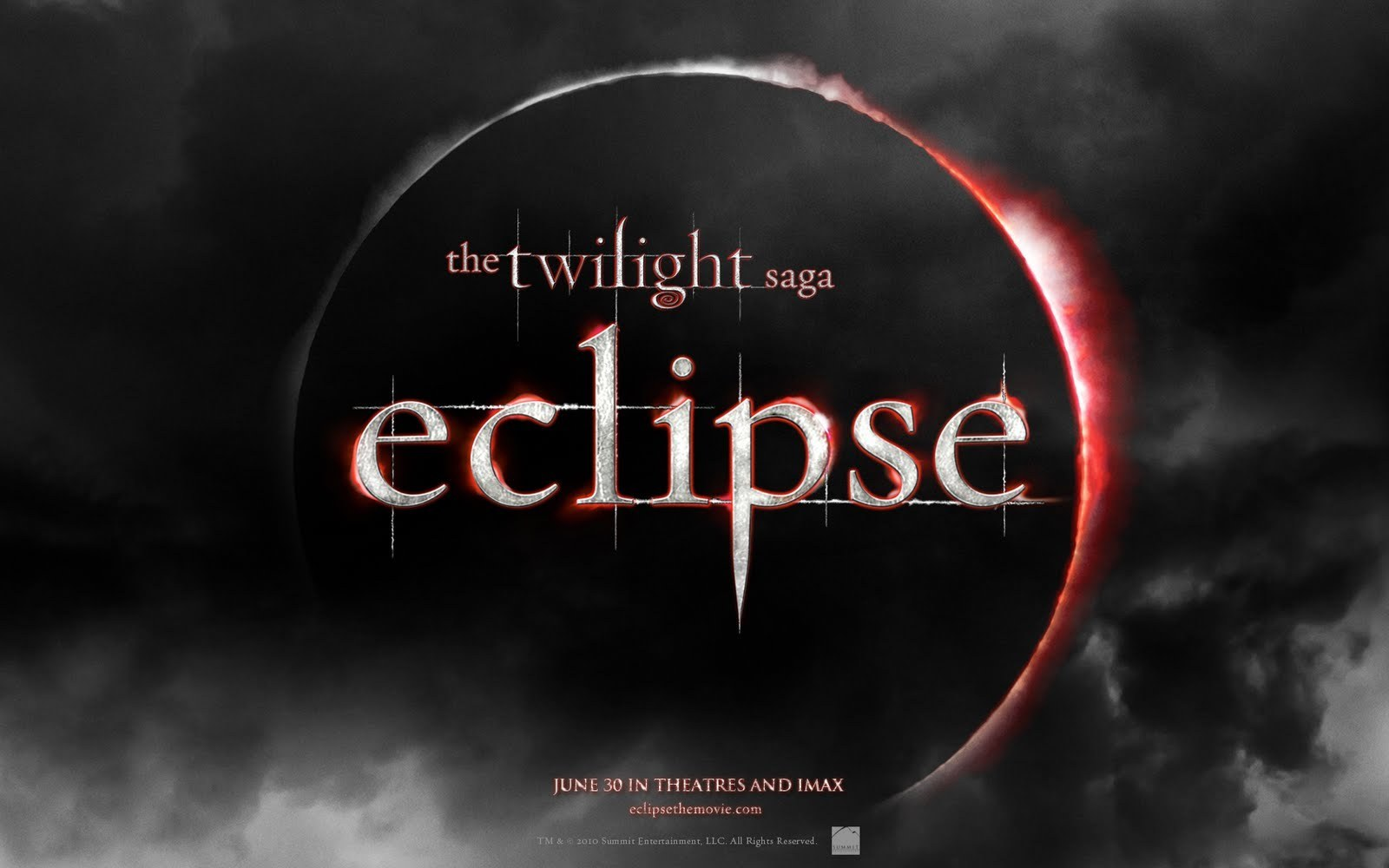 Eclipse Movie image Official Eclipse Wallpapers