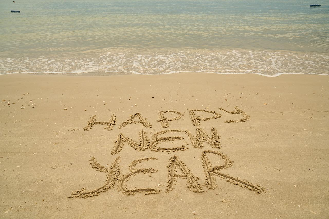 Happy New Year 2020 for Android