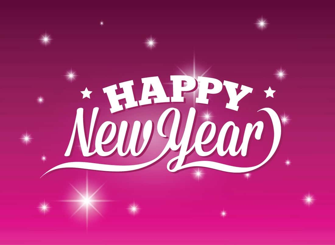 Happy New Year 2020 HD Wallpapers 1920*1080p 3d Free Download