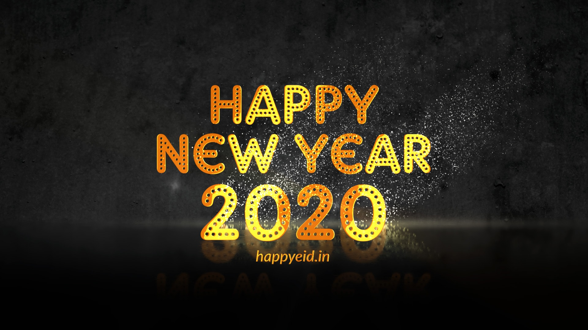 Happy New Year 2020 Gif – Wishes & Greetings
