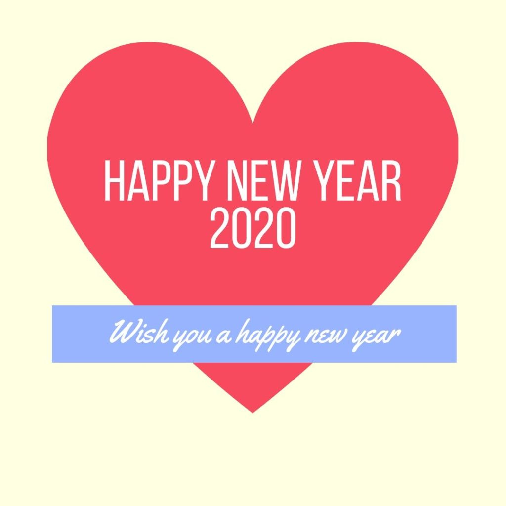 13 Best the New year 2020 Image for Desktop