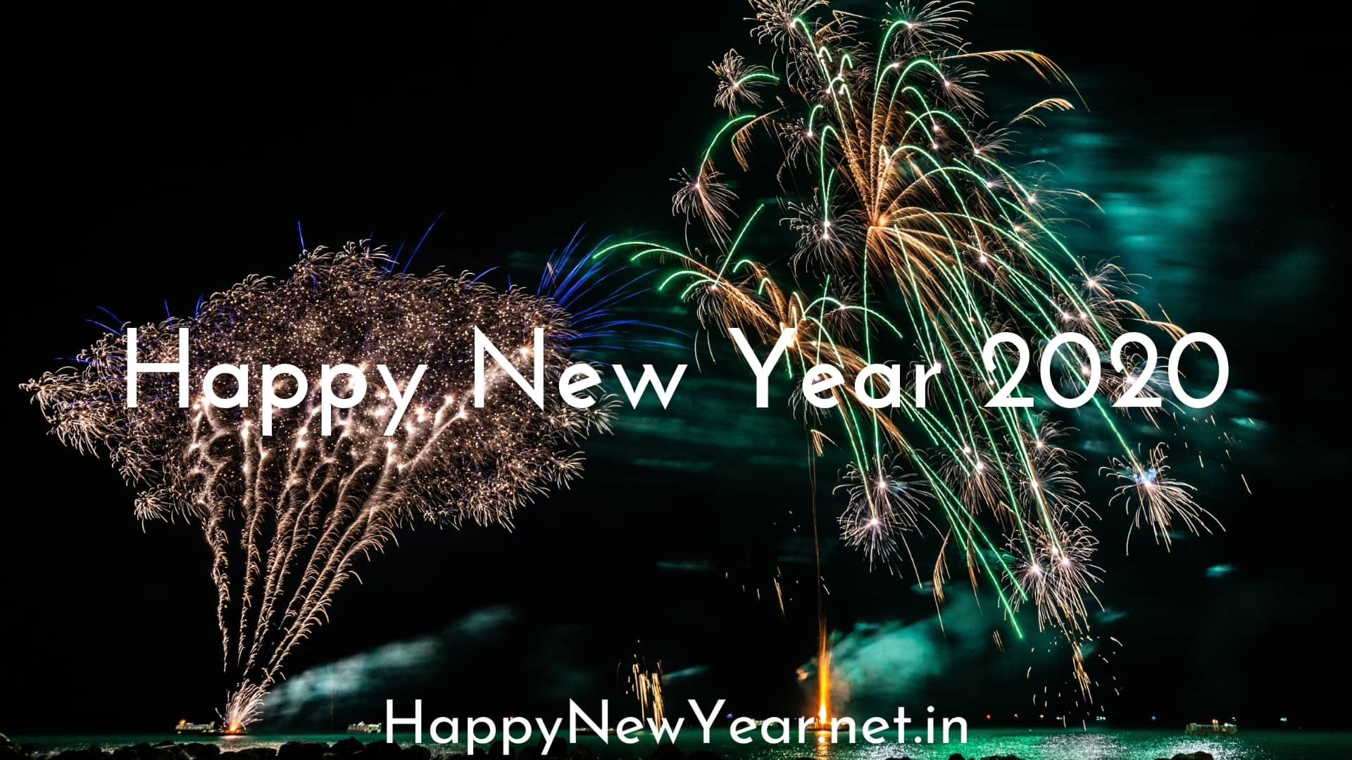 New Year 2020 Image & Pictures Download