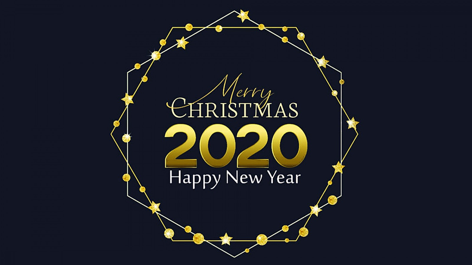 Happy New Year 2020 HD Backgrounds Wallpapers 45548