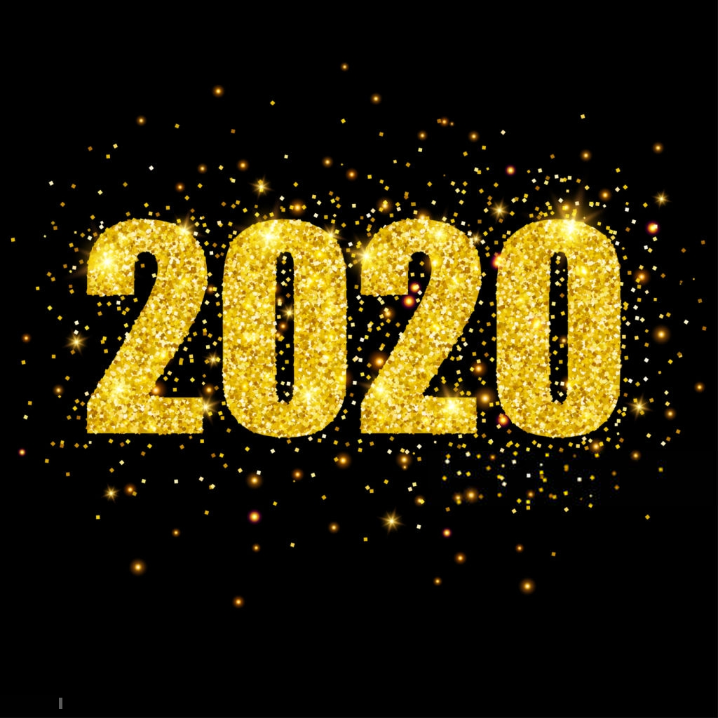 Happy New Year Image, Wallpapers for Amazing 2020