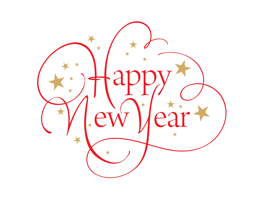 Happy New Year PNG Transparent Happy New Year.PNG Image.