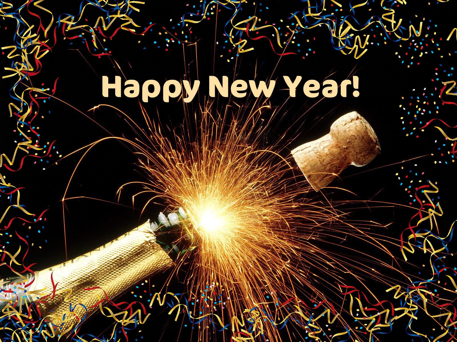 New Year Wallpapers 10364