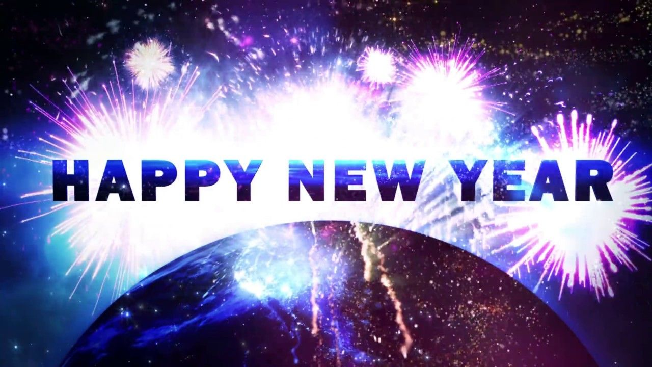 Happy New Year Image 2019 Free Download