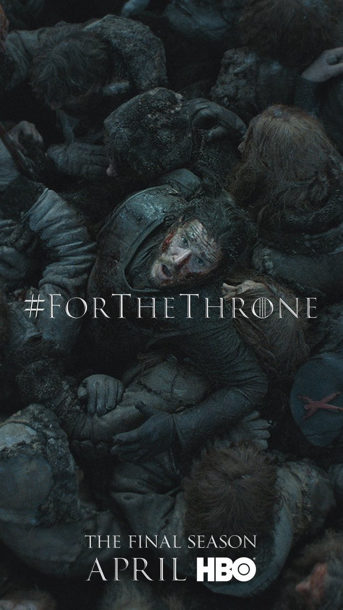 Game of Thrones on Twitter: wallpapers are here