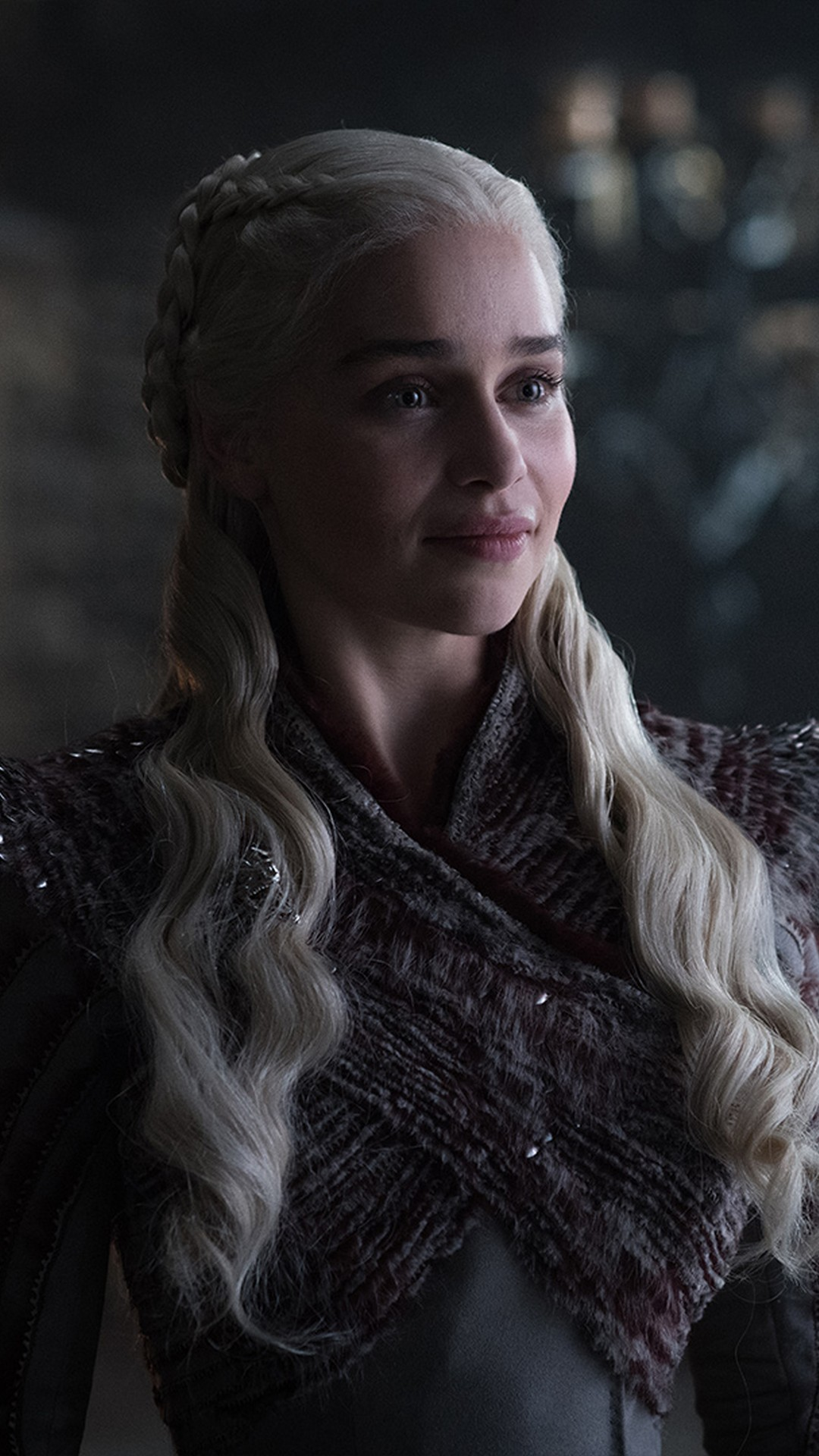 Game of Thrones Season 8 iPhone X Wallpapers HD