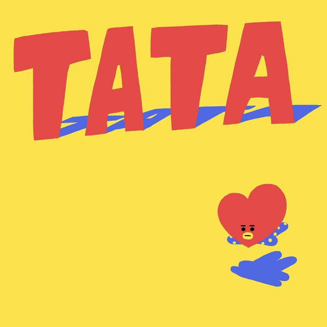 Info] BT21 created by BTS [170926]