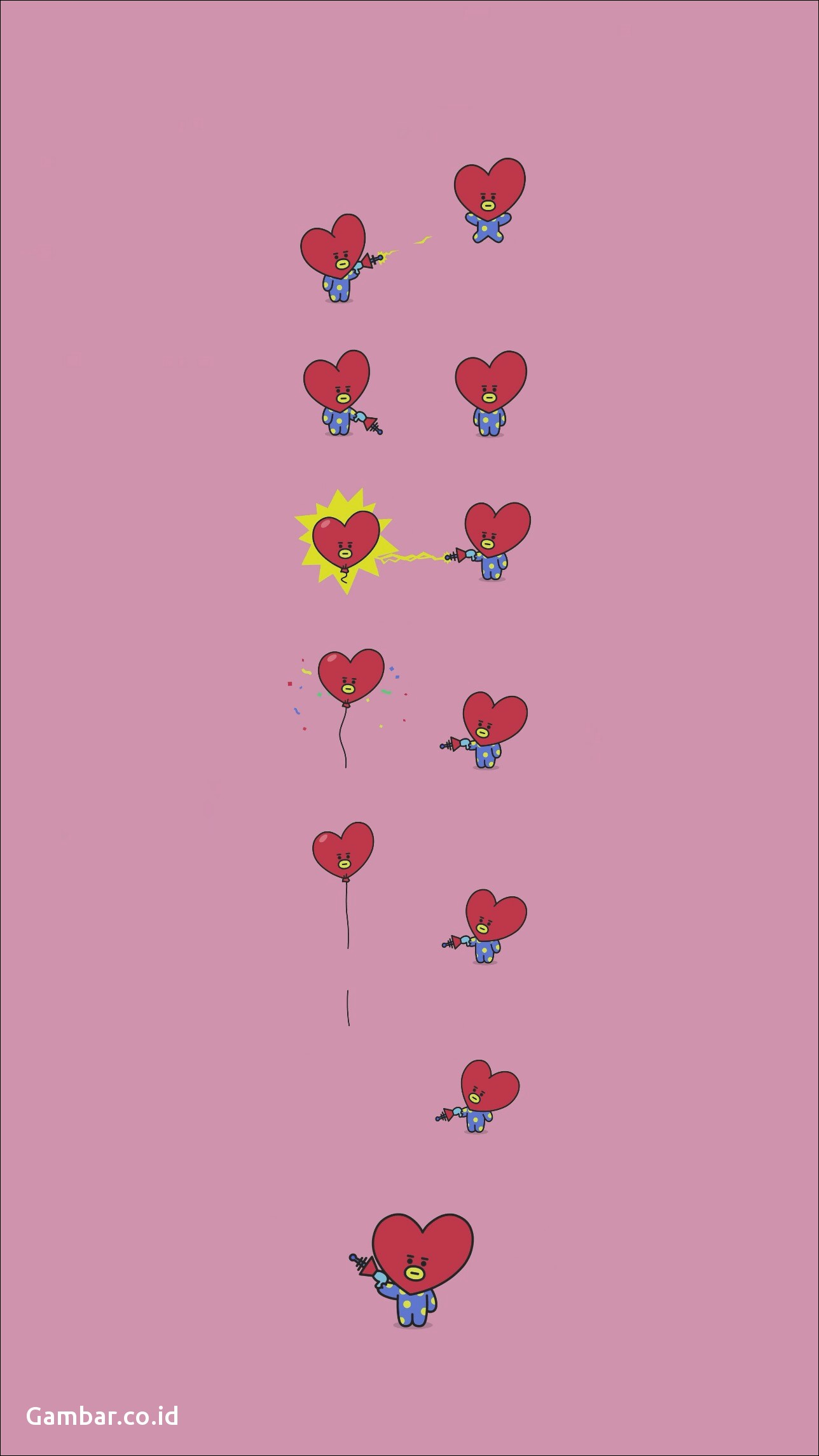 Tata BT21 Wallpapers FREE On GreePX