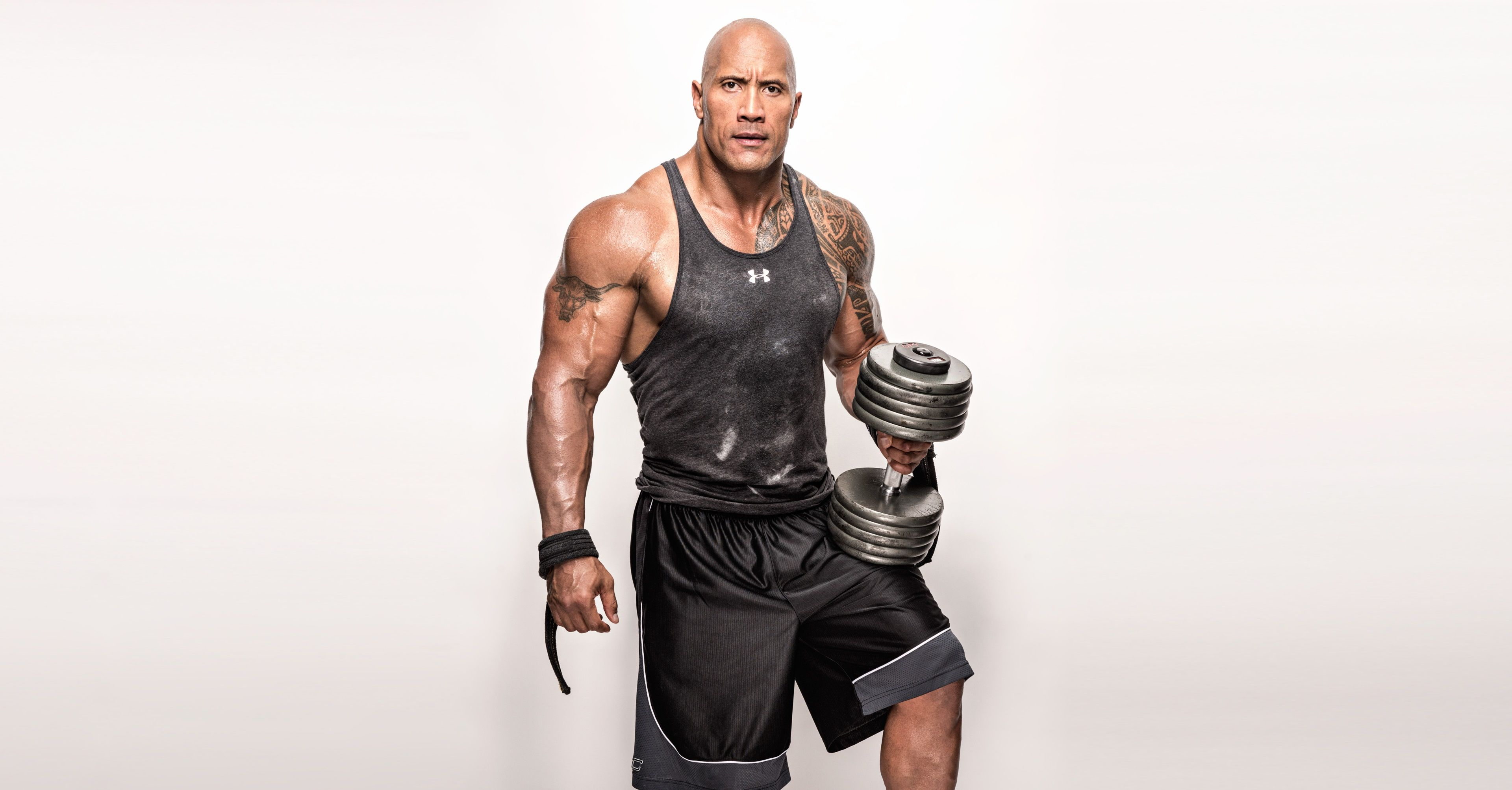 3840x2006 dwayne johnson 4k full hd wallpapers new