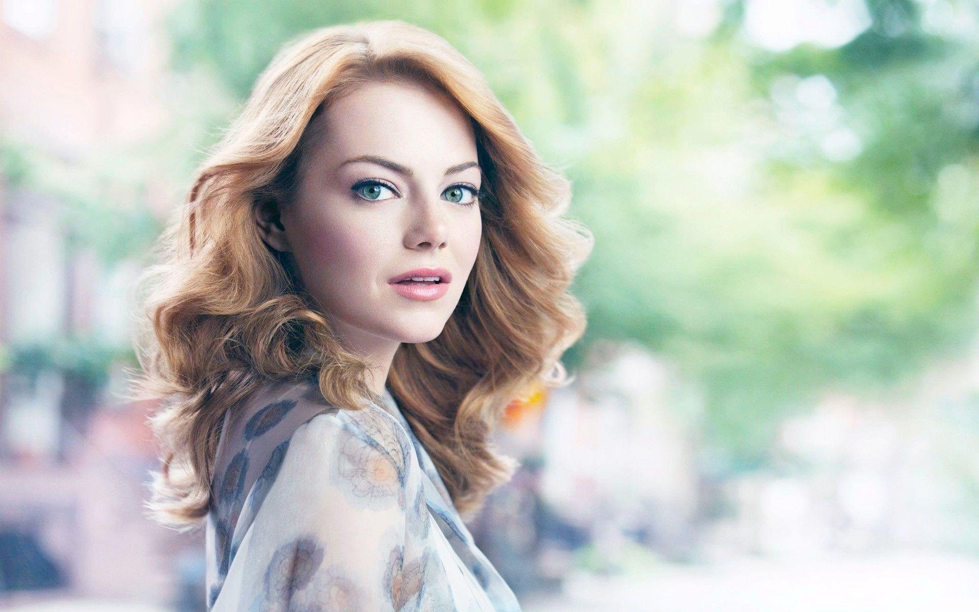 356 Emma Stone HD Wallpapers