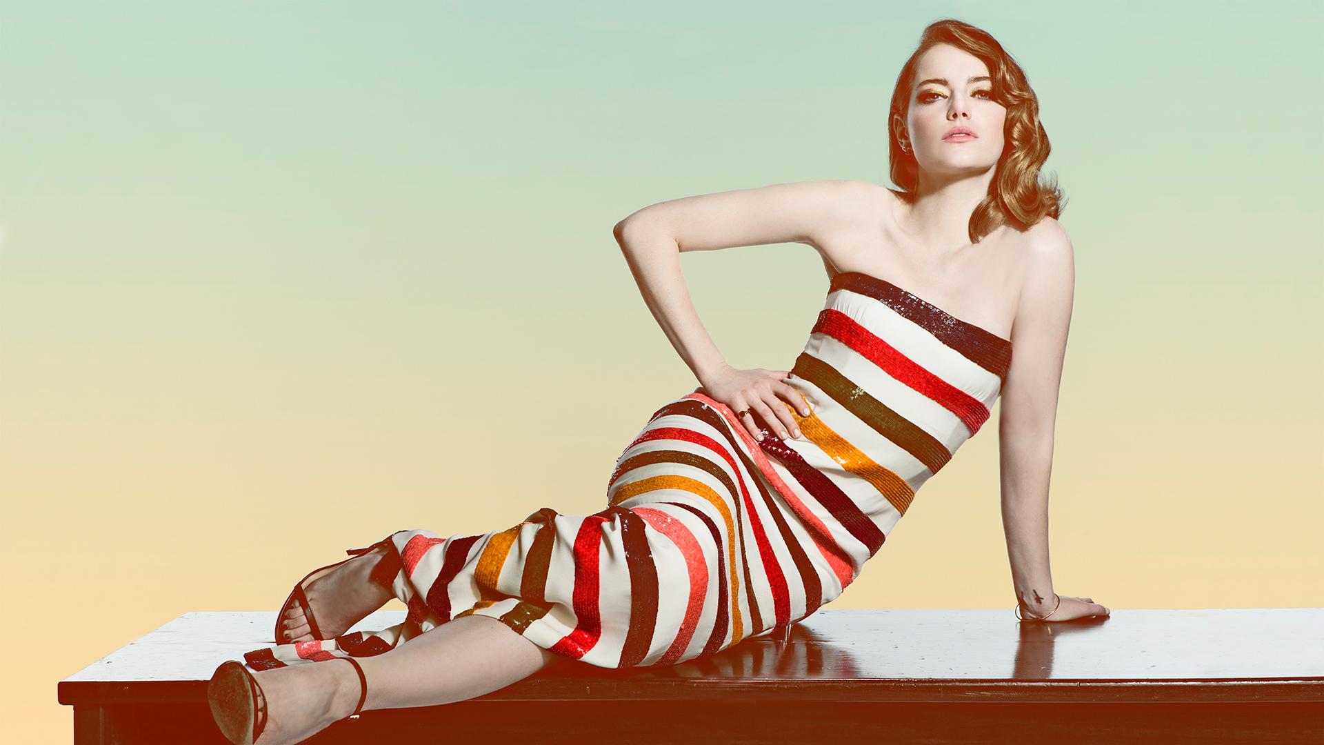 37 Hottest Emma Stone Bikini Pictures Will Make You Fall In Love