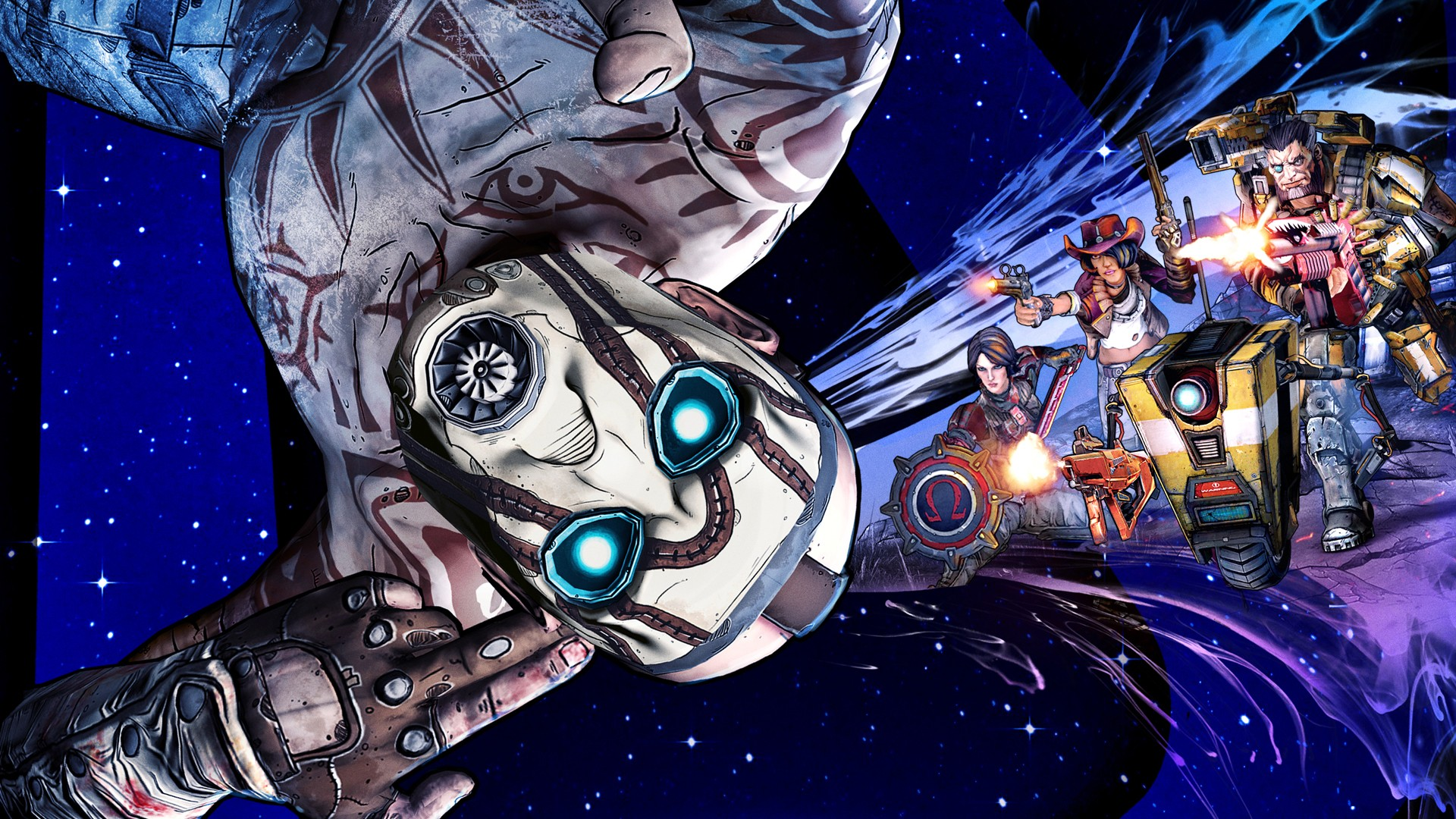 Borderlands 3 Wallpapers Free Pictures On Greepx