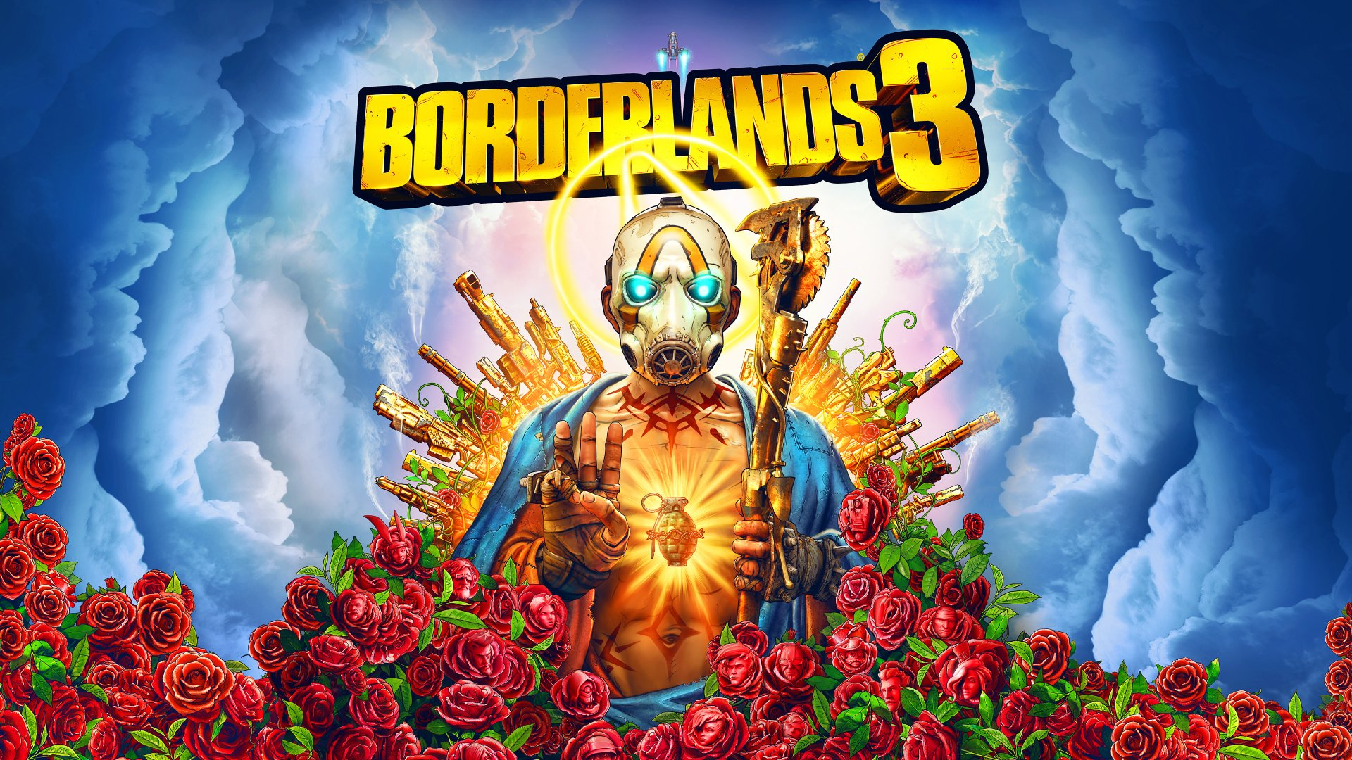 Borderlands 3 4k Ultra HD Wallpapers