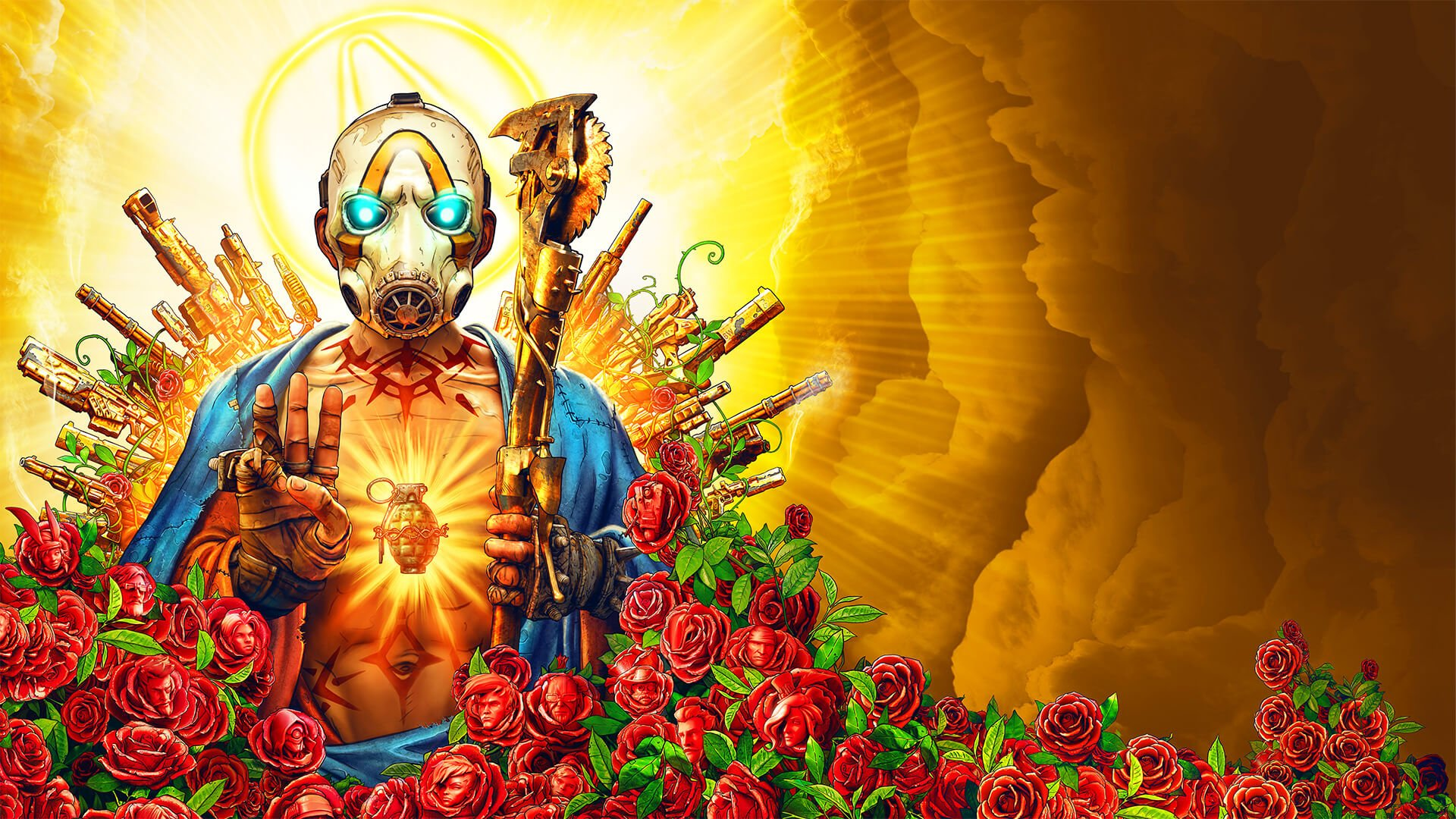 Borderlands 3 HD Wallpapers