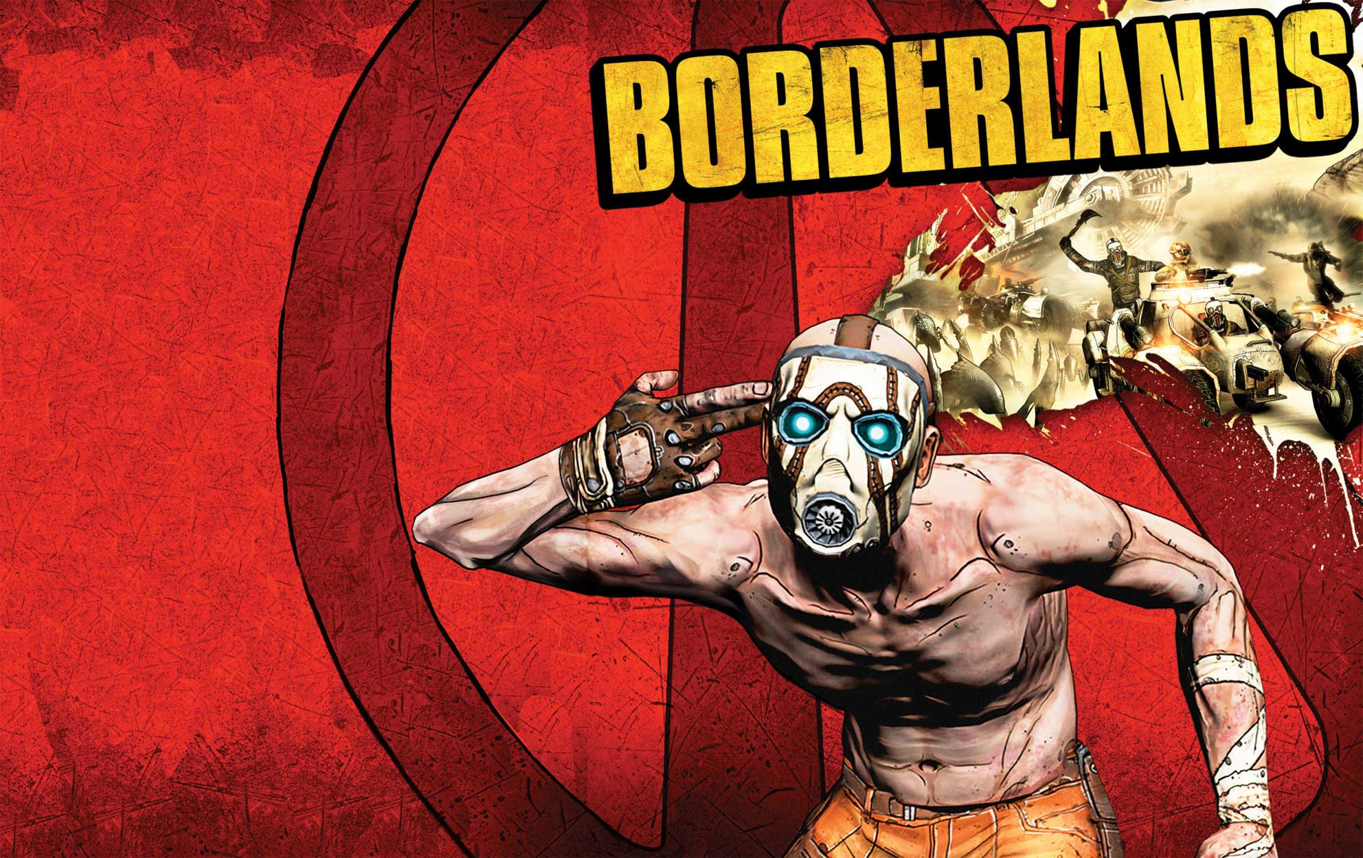 Borderlands 3 Confirmed. Obviously