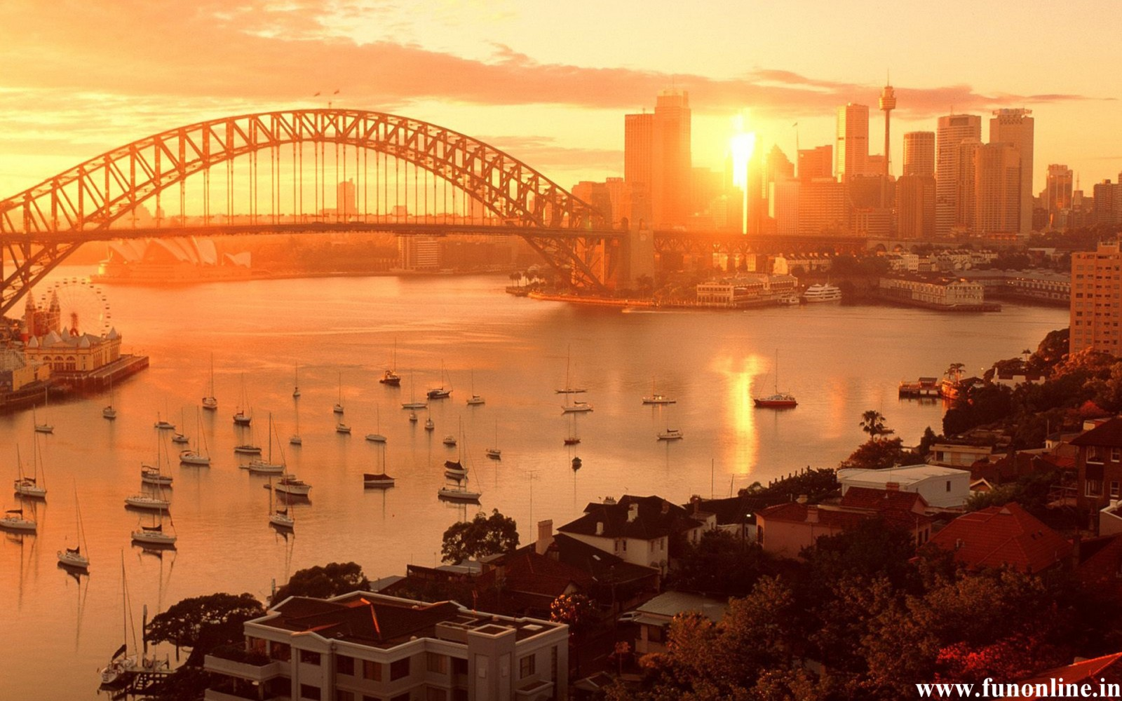 Sydney – The City of Exciting Surf Beaches