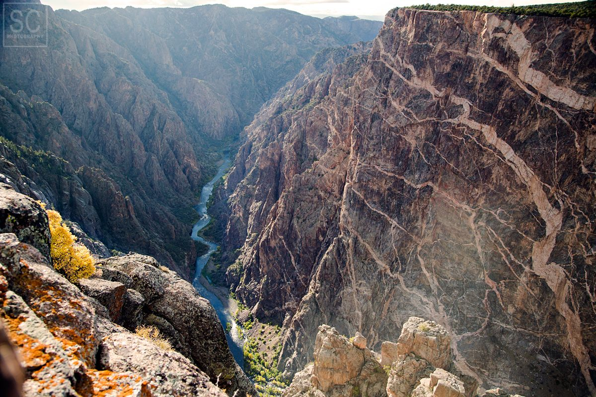 Black Canyon of the Gunnison National Park, CO – SC Photography