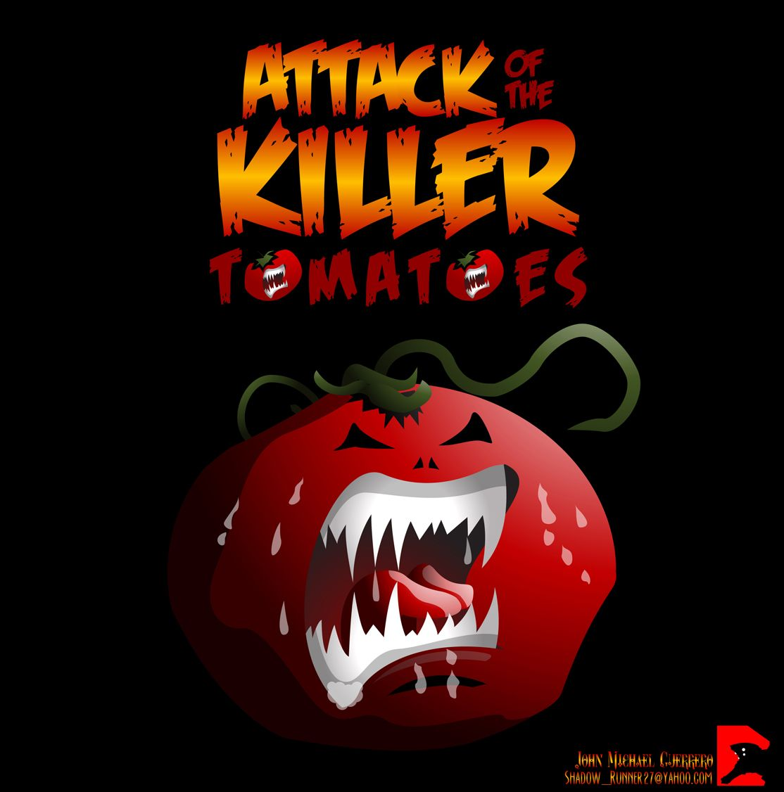 Best 49+ Attack of the Killer Tomatoes Wallpapers on HipWallpapers
