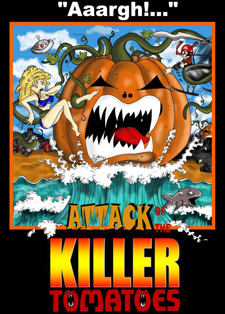 Attack of the Killer Tomatoes! Photos