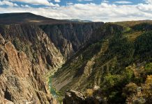 Black Canyon Of The Gunnison National Park Wallpapers.jpg