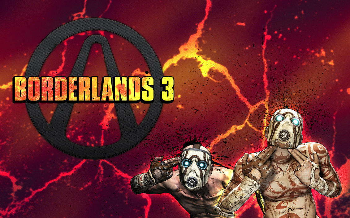 Computer Wallpapers, Desktop Backgrounds Borderlands 3, 243.37 KB
